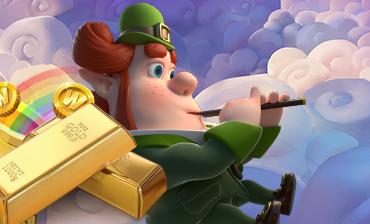 Golden Euro Casino Celebrates With St. Patricks Promotions